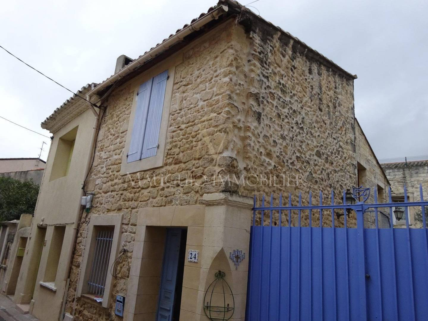 Sale Village house Mauguio